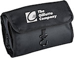 Folding Personal Amenity Travel Cases